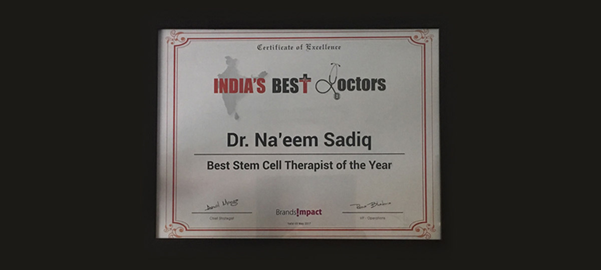 best stem cell treatment